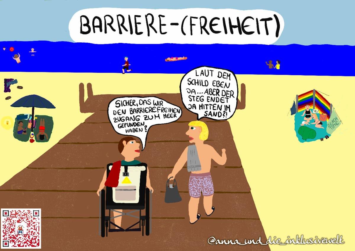 BarrierefreiheitQRCode