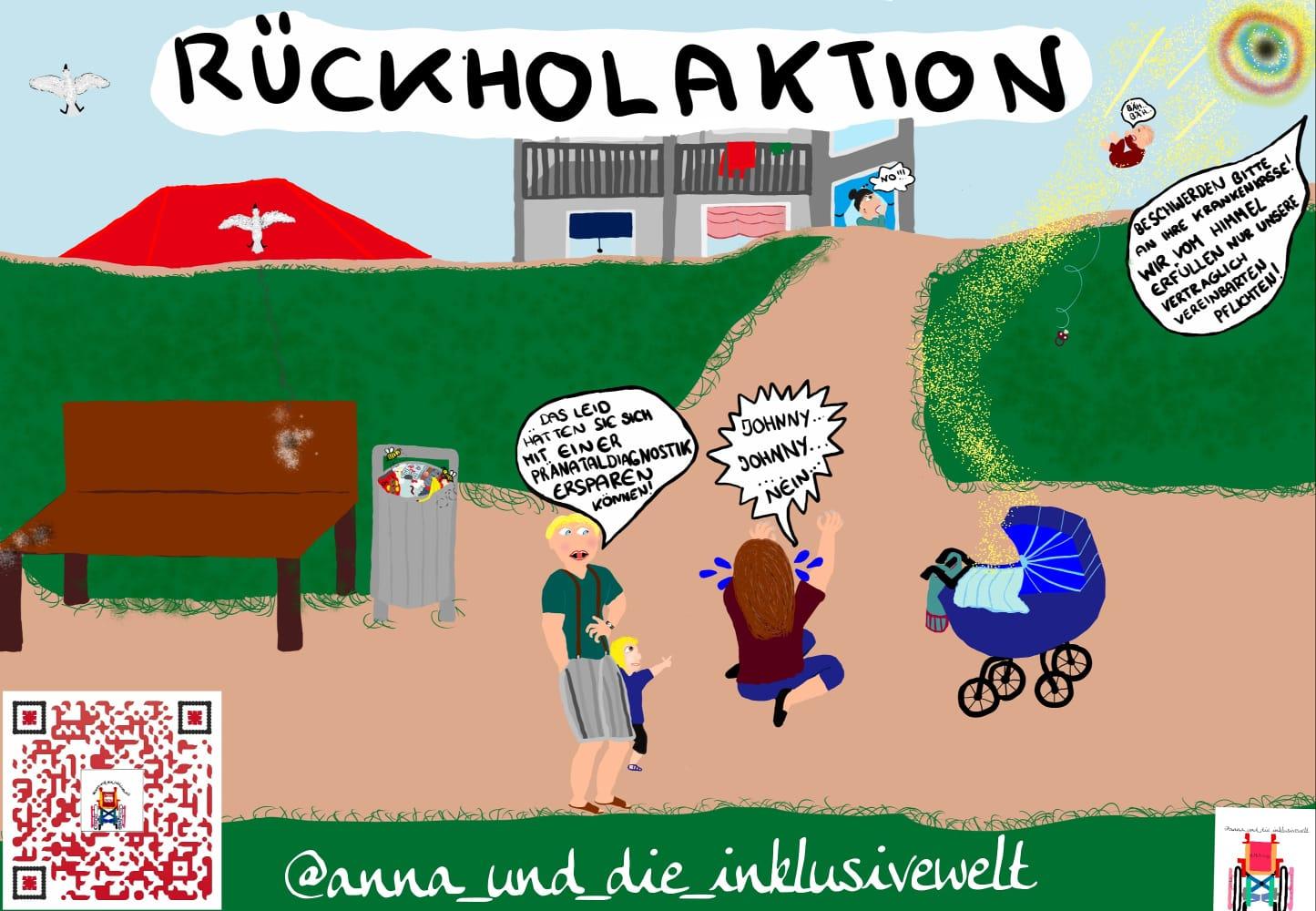 Rückholaktion