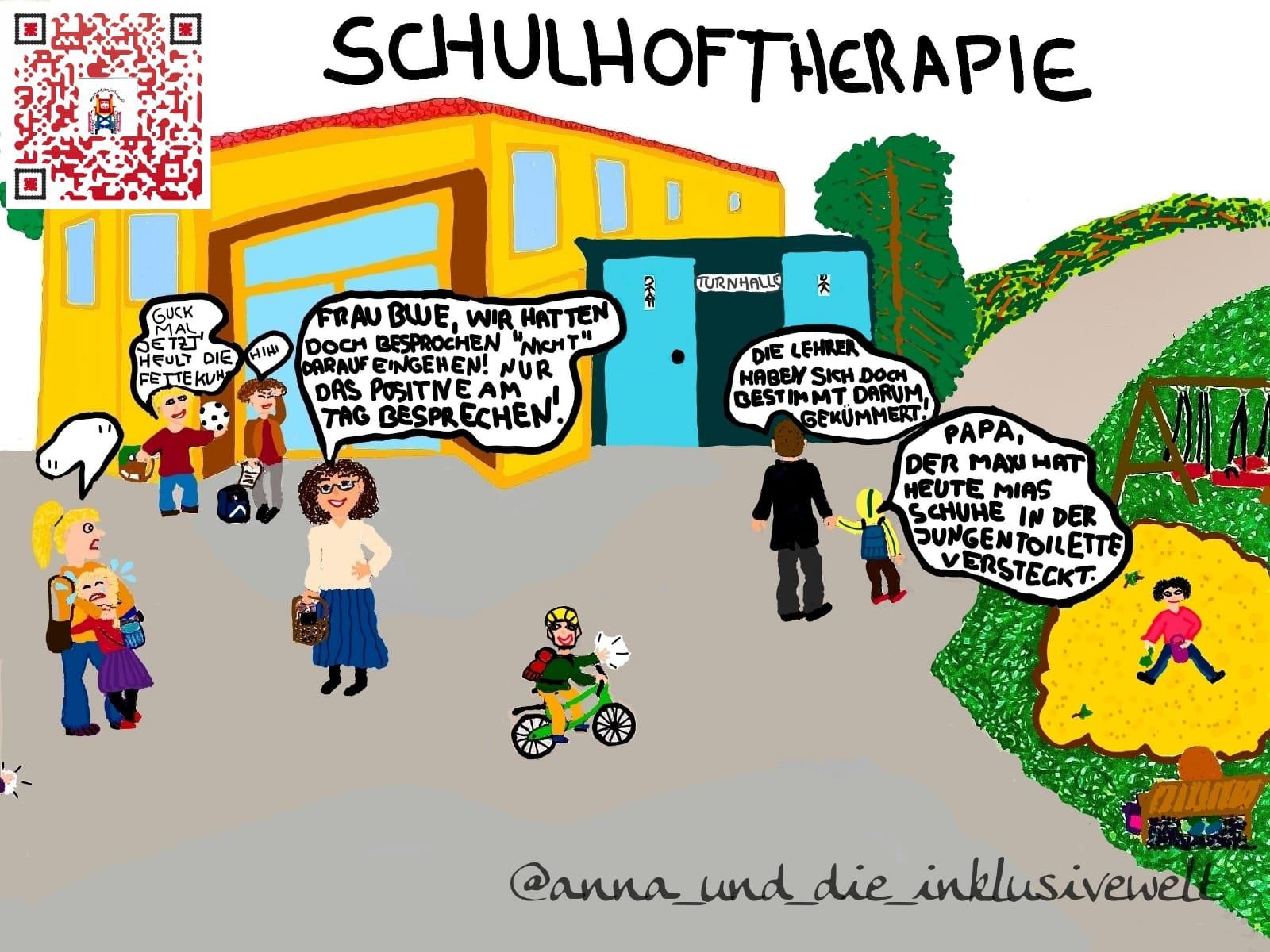 Schulhoftherapie
