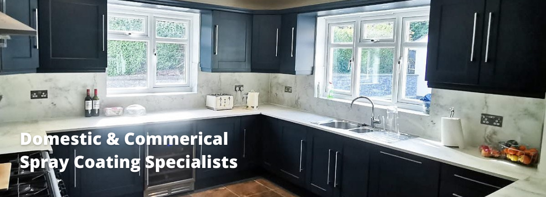 Domestic & Commerical Specialists
