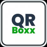 QR Boxx logo